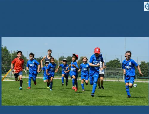 FC Phönix – Sommerferien Fußballcamp